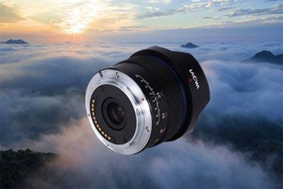 老蛙发布MFT 10mm F2.0 C&D-Dreamer超广角镜头