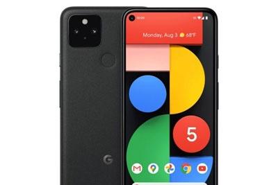 谷歌Pixel 5音量控制出现Bug:手机音量会随机降低