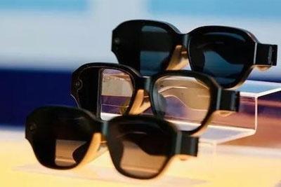 酷派xview X2发布 全球首款量产5G+AR轻量一体眼镜