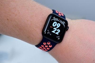 新专利显示Apple Watch表带可以提供隐藏式电池 增强健身追踪功能