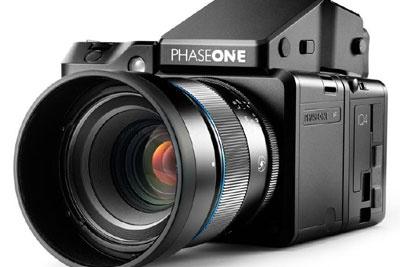 施耐德中画幅80mm F2.8二代镜头发布