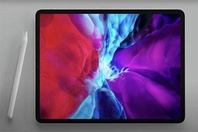 苹果即将发布全新iPad:换上mini LED、搭载A14X、支持5G