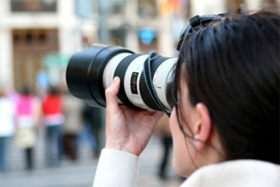 这三种常见的酷炫摄影画面如何拍?
