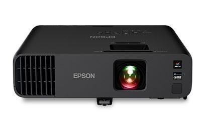 爱普生发布三款EX系列投影仪:最高4500流明激光光源