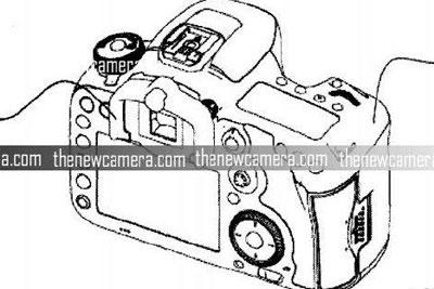 静音对焦提示 佳能骨传导取景器专利曝光