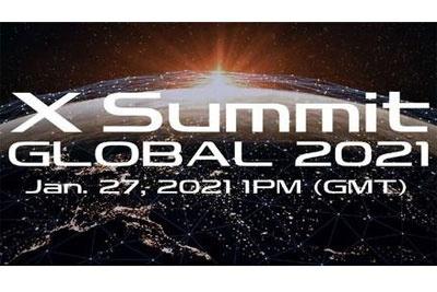 富士新品发布会将在2021年1月27日晚9点开始