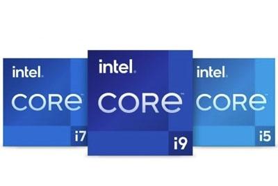 英特尔:11代桌面酷睿处理器开始发货
