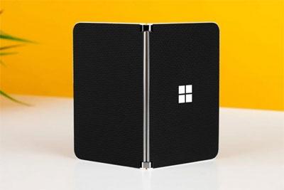Surface Duo即将登陆欧洲市场:还有8GB内存版本 约合12980元