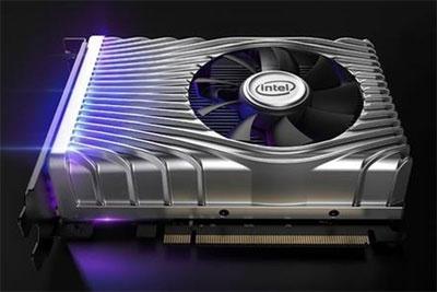 Intel桌面独显出货:不兼容AMD处理器