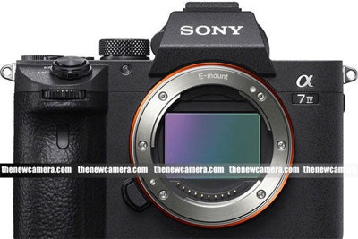 3000万像素三季度上市 索尼A7 IV最新传闻
