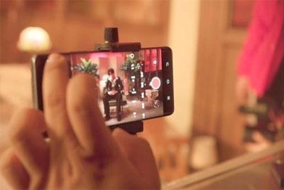 不靠镜头靠芯片 揭秘手机摄影挑战单反的秘诀