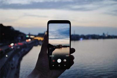 掌握这几点建议 助你用手机拍出漂亮的照片