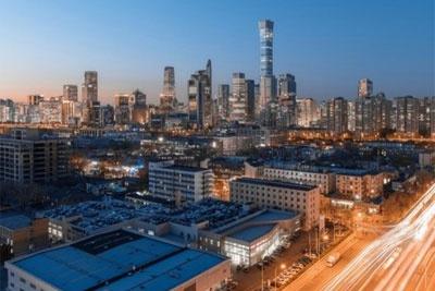 一篇文章揭秘城市风光大片创作要点