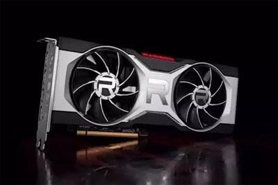 AMD确认将于3月3日开发布会:有望推出RX 6700/XT显卡