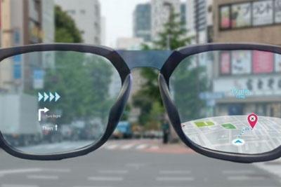 专利申请显示苹果研究如何让苹果眼镜自我清洁