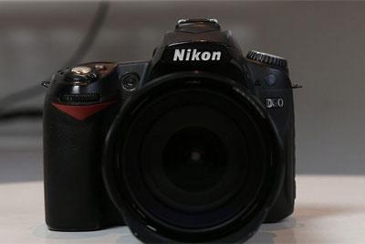 13年前发布的单反相机,依旧是摄影小白的「香饽饽」?
