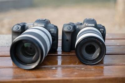 专业全画幅微单如何选择?佳能EOS R5/R6有何区别?