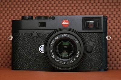 徕卡新款35mm f/2定焦镜头价格曝光
