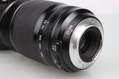 富士注册XF18-200镜头专利:天涯头要来了!