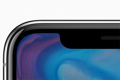 苹果新专利:能将Touch ID和Face ID整合到屏幕下方