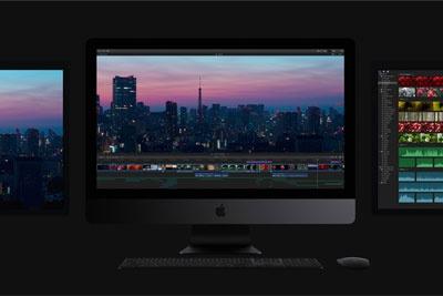 苹果iMac Pro退役,美国地区已无法购买,国行送货需2-3周