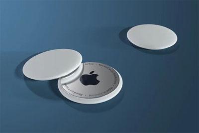 时间推迟?苹果AirTags发布会或将在3月23日举行