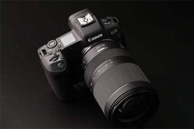 微单时代的旅拍 旅行摄影RF镜头该怎么选