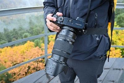从X100到GFX 100S 富士相机的10年进化史