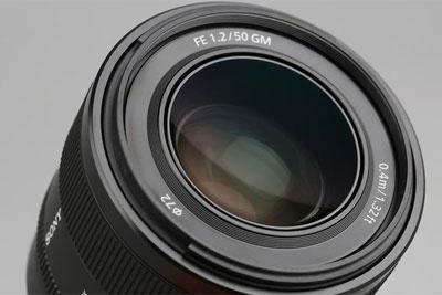 E卡口光圈最大的自动对焦镜头 索尼SEL50F12GM评测