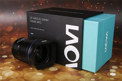 虚化魅影 老蛙Argus 33mm F0.95镜头评测