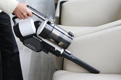"""美的智能吸尘器Z7体验:大吸力+长续航 """"全能型""""选手"""