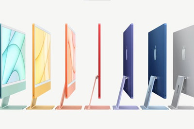 新iMac中国价格公布,售价9999元起4月30日预售