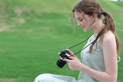 爱不释手 那些颜值既高又好用的富士相机