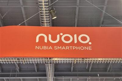 努比亚新机曝光:搭载骁龙888芯片,不属于Z系列