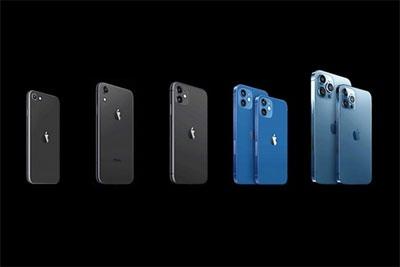 iPhone 11仍是用户最爱机型:苹果12 mini继续无人问津!