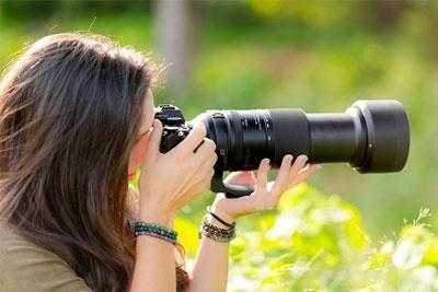 可手持的超长焦 腾龙150-500mm F/5-6.7 Di III VC VXD新品解析