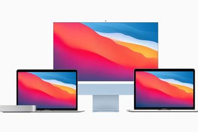 苹果macOS Big Sur 11.4 Beta 1发布:已支持AMD RDNA2显卡