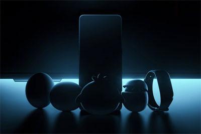 7个产品,2个套装:OPPO K9超次元发布会官宣