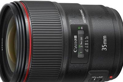 佳能RF35mm F1.2L镜头或在2021年内到来