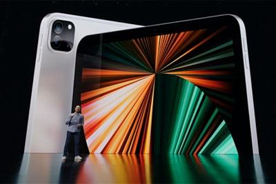最大2TB 最贵18499元!11/12.9寸新iPad Pro国行今日开订