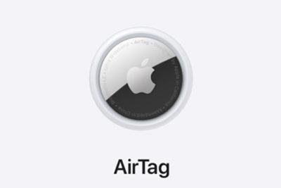 苹果AirTag追踪查找界面可开启开发者模式