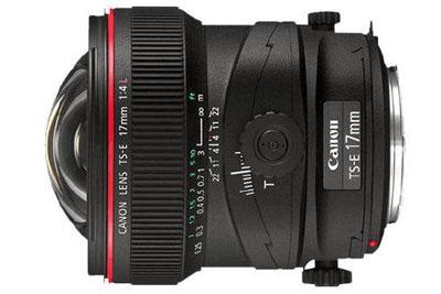 佳能将发布RF移轴镜头和高像素机身