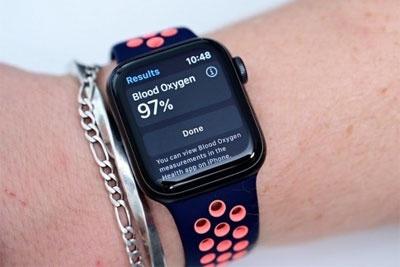 苹果对Apple Watch用户进行调查 暗示其对血糖监测功能的兴趣