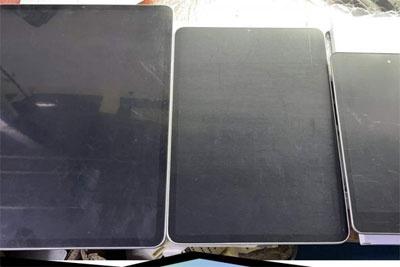 据称一款名叫iPad Pro mini的小尺寸高性能平板电脑即将到来
