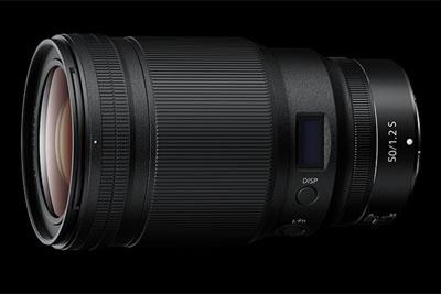 尼克尔Z 50mm f/1.2 S荣获2021夏季DGP数码相机大奖综合金奖