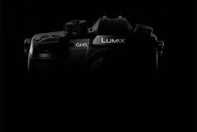 松下将发布GH5 Mark II相机