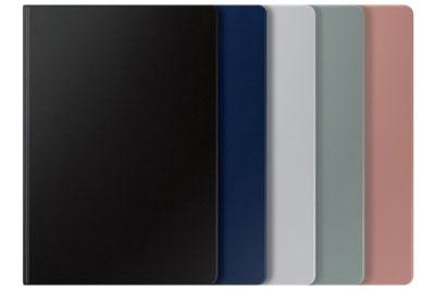 三星Galaxy Tab S7 XL Lite通过FCC认证,全系配色图片曝光