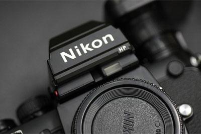 尼康DX单反相机和镜头将逐渐消失