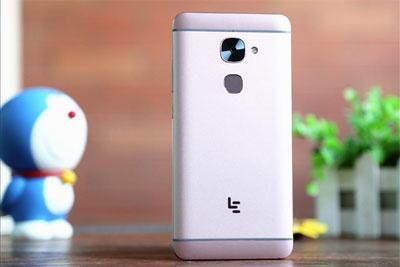 乐视高调回归:超级手机重生?贾跃亭终于回国?