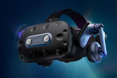 虚拟代言人Vee亮相!HTC发布VIVE FOCUS 3和VIVE PRO 2